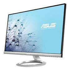 Asus MX259H 25 inch Widescreen 80,000,000:1 5ms VGA/2HDMI LED LCD Monitor, w/