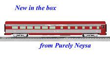 "LIONEL Texas Special 21"" Stationsounds Diner o gauge train 6-82887 NIB NR alt"