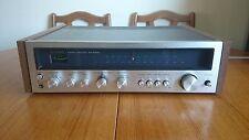 Vintage Trio KR-3400 AM/FM receptor estéreo