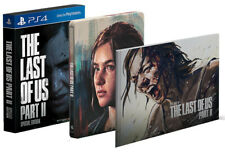 the last of us 2 speciale edition occasion