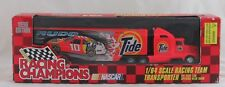 Ricky Rudd Tide Racing 1996 1:64 Scale Racing Team Transporter Racing Champions