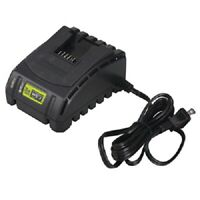 Ningbo, Master Mechanic, 20V, Lithium-Ion Smart Charger, 1 Hour Quick Charge