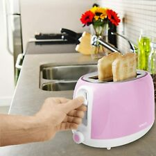 2-slot High Lift Toaster with Safe Cool Touch Technology, Medium, Cherry Blossom