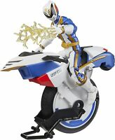 Power Rangers Lightning Collection S.P.D Omega Ranger Uniforce Cycle - New 2020
