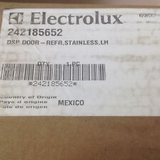 242185652 Electrolux Ss Disp Door Also Replaces Ap5971563