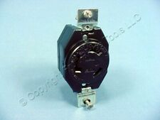 Leviton Twist Turn Locking Receptacle Outlet NEMA L10-30R 30A 125/250V 2660-A