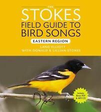 Stokes Field Guide to Bird Songs: Eastern Region (CD)