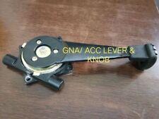 Jcb Spare Parts Accelerator Lever Part No. 910/24802