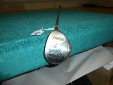 Ladies Cleveland Golf Emerald Collection Copper 7 Fairway Wood N316