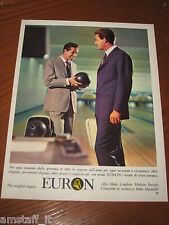 AB21=1963=EURON ALTA MODA LANIFICIO BERTOTTO=PUBBLICITA'=ADVERTISING=WERBUNG=