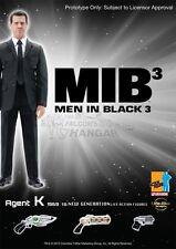 Dragon 73171 CYBER-HOBBY MIB3 Men in Black 3 Agent K 1969 Josh Brolin 1/6 Figure