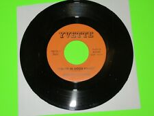 JAMES BROWN TRY ME / JERMAINE JACKSON YOURE IN GOOD HANDS 45 7""