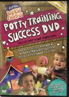 Pull-Ups Big Kid Central: Potty Training Success (DVD 2010)