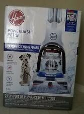 Hoover PowerDash Pet Compact Carpet Cleaner FH50700US Shampooer