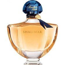 Shalimar By Guerlain 3.0 Oz Eau De Toilette Spray New Tester Perfume For Women