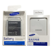 Genuine OEM Samsung Galaxy S4 Battery i9500 i545 i337 B600BC B600BE 2600mAh NFC