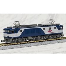 Kato 3024 Electric Locomotive Ef64-1000 - N