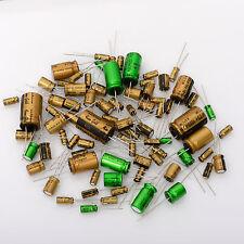 Yamaha C-4 Kondensator / Capacitor / Recap Set