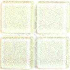 49 paillettes mosaïque 20 mm-Flocon de neige