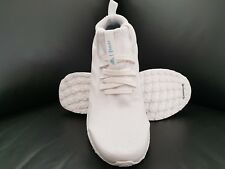 Adidas X Parley Ultra Boost Mid, White, (DB3255), 10 US