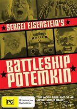Battleship Potemkin (DVD, 2000)