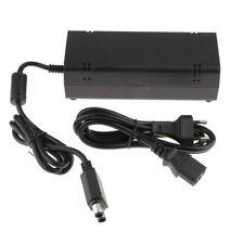 Cordon d'alimentation de l'adaptateur secteur pour console de jeu xbox 360