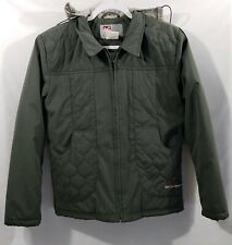 Billabong Winter Insulation Jacket Girls Gray Size M