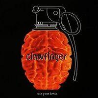 Use Your Brain von Clawfinger | CD | Zustand gut