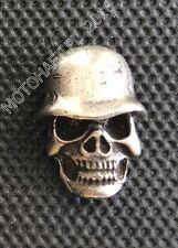 Cranio in Casco Skull in Helmet pin pins