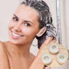 100pcs New Disposable Waterproof Earcap Hair Coloring Bathing Earmuffs