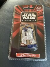 Vintage & New Star Wars Episode 1 R2-D2 Collectible Pin