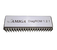 Die Neustes Diagrom V1.2.1 Diagnose ROM Für Amiga CD32 #691