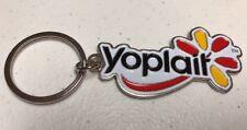 Yoplait Key Chain Yogurt Food Advertising