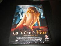 """DVD NEUF """"LA VERITE NUE"""" Kevin BACON, Colin FIRTH, Alison LOHMAN"""