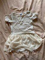 Petit Bateau Dress Age 4 Years