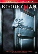 XENA - LUCY LAWLESS - BOOGEYMAN - SPECIAL EDITION HORROR FILM DVD