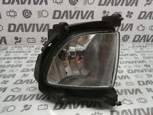 2006 Kia Sportage N/S/F Front Bumper Left Side Foglight Foglamp Fog Light Lamp