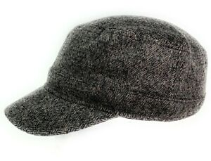 Basecap Herren Kubacap Schirmmütze Schildmütze Wintermütze Cap Mütze Winter