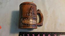 Walt Disney World 3-D Sculpted Mug