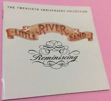Little River Band - Reminiscing (2CD) EMI Capitol (8319692) Oz Press 1995 N/Mint