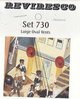 1,5 cm hoch  Stanchions 50 Zinnbauteile 50 Stück Absperrungspfosten mit 2 Ösen