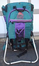 Kelty Kids Trek Baby Child Carrier Backpack Hiking Camping Traveling Pack