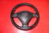 JDM Subaru Impreza Forester Legacy OEM Steering Wheel & Hub 1993-2009 #3509