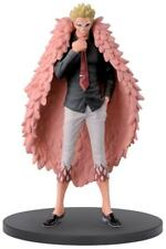ONE PIECE DOFLAMINGO DXF THE GRANDLINE MEN VOL. 23 BANPRESTO FIGURE NEW NUEVA