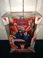 Optimus Prime Masterpiece MISP! 20th Anniversary Edition Transformers Hasbro