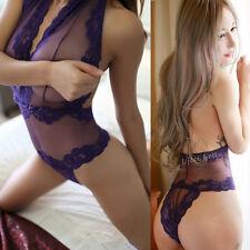 Women Extremely Stylish Hot Babydoll Lingerie netwear Night Dress Sexy