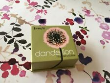 NEW⭐⭐️️BENEFIT DANDELION⭐️⭐️Brightening Face Powder ~ FULL SIZE 7g