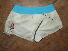 Reebok Crossfit RCF Athletic Shorts XS