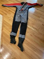 GILL Drysuit Style 4800 Size Large