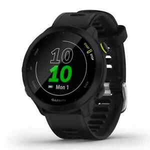 Garmin Forerunner 55 Reloj GPS - Negro - Precintado